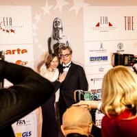 Wim und Donata Wenders EFA 2013