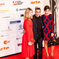 European Film Awards 2013 Roter Teppich