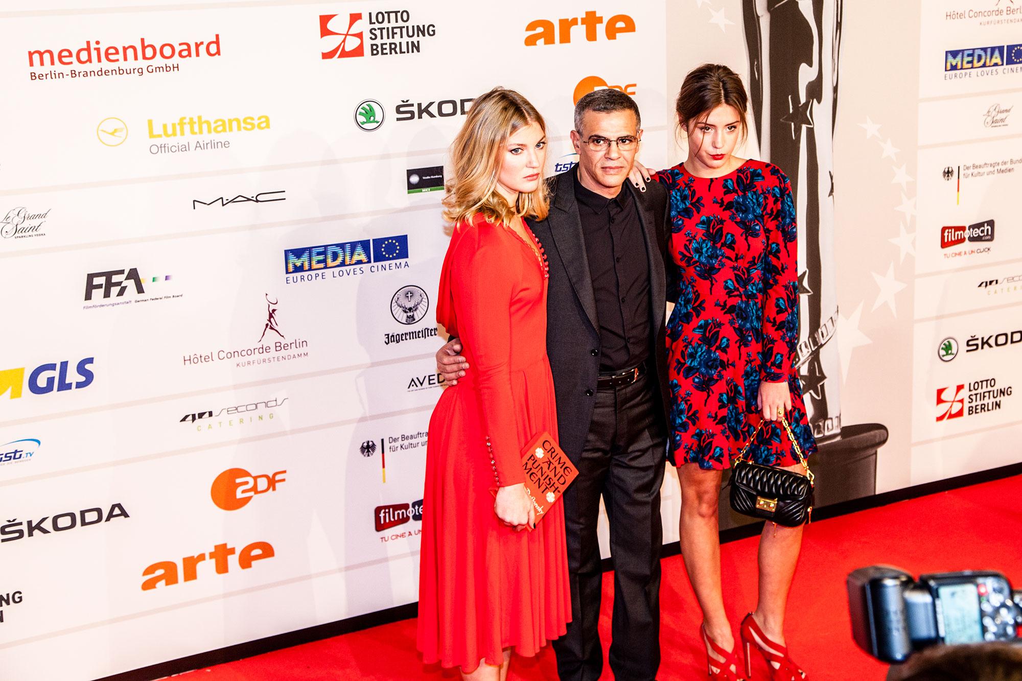 """Teppich berlin  Fotos """"European Film Awards 2013, Roter Teppich, Berlin"""" für ..."""