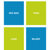 Rex Max App Design Mobile iOS