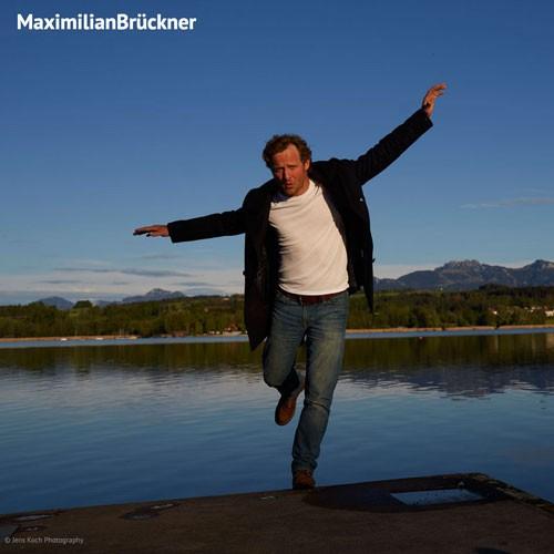 Maximilian Brückner - Offizielle Webseite
