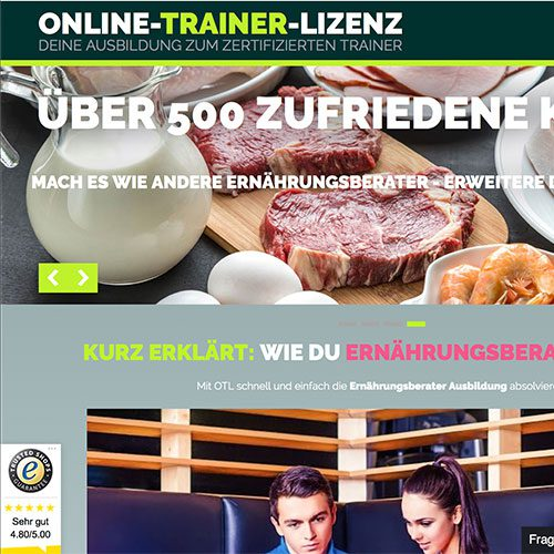 Ernährungsberater Ausbildung Online - Deine Ausbildung zum Ernährungsberater und Diätassistent